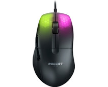 Roccat Kone One Pro Gaming Mouse Black