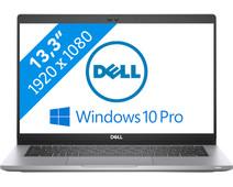 Dell Latitude 5320 - C55XR + 3Y Onsite