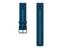 Polar Silicone Strap Blue M 20mm