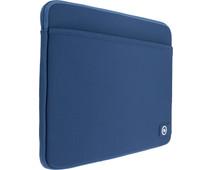 BlueBuilt 17 inch Laptophoes breedte 40 cm - 41 cm Blauw