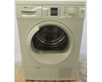 Bosch WTS86510NL Refurbished