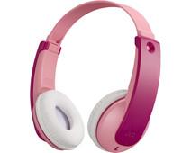 JVC HA-KD10W Roze