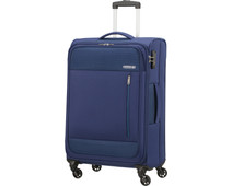 American Tourister Heat Wave Spinner 68cm Combat Navy