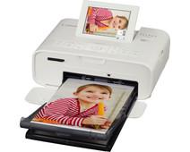 CANON Selphy CP1300 Print Kit (Wit) met inkt en papierset