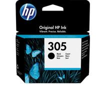 HP 305 Cartridge Black