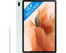 Samsung Galaxy Tab S7 FE 64GB WiFi Green