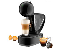 Krups Dolce Gusto Infinissima Touch KP2708 Zwart