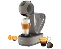 Krups Dolce Gusto Infinissima Touch KP270A Taupe