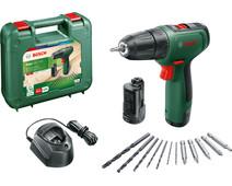 Bosch EasyDrill 1200 + 2nd Battery