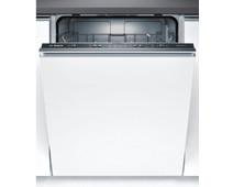 Bosch SMV24AX00E / Inbouw / Volledig geïntegreerd / Nishoogte 81,5 - 87,5 cm