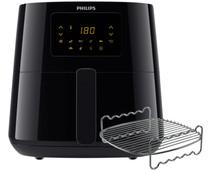 Philips Airfryer XL HD9270/96 + Kookrek