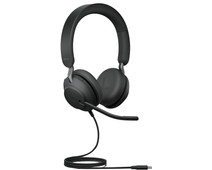Jabra Evolve2 40 USB-C - UC Stereo Office Headset