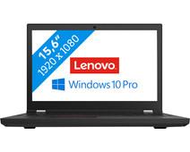 Lenovo ThinkPad P15 G2 - 20YQ000YMH