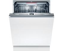 Bosch SGH4HCX48E / Inbouw / Volledig geïntegreerd / Nishoogte 81,5 - 87,5 cm
