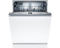 Bosch SGV4HAX48E / Inbouw / Volledig geïntegreerd / Nishoogte 81,5 - 87,5 cm