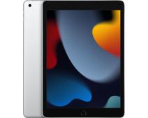 Apple iPad (2021) 10.2 inches 64GB WiFi Silver