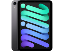 Apple iPad Mini 6 256GB Wifi Space Gray