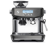 Sage the Barista Pro Black Stainless
