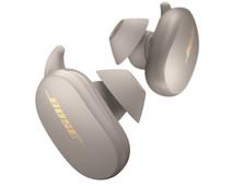Bose QuietComfort Earbuds - Sandstone