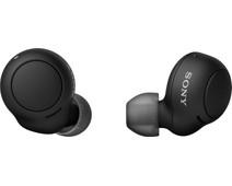 Sony WF-C500 Zwart
