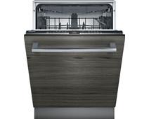 Siemens SL63HX60CE / Inbouw / Volledig geïntegreerd / Nishoogte 87,5 - 92,5 cm