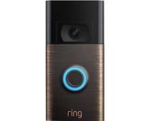 Ring Video Doorbell Gen. 2 Lichtbrons