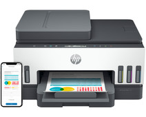 HP Smart Tank 7305 All-in-One