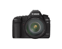 Canon EOS 5D Mark II + EF 24-105 f/4L IS Kit