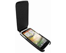 Piel Frama iMagnum Leather Case Black HTC One X / Plus