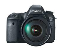 Canon EOS 6D + 24-70mm f/4.0