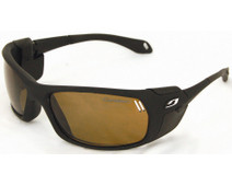 Julbo Bivouak Matt Black + Cameleon Lens