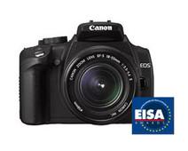 Canon EOS 350D Kit 18-55mm lens