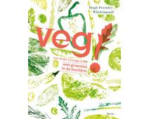 Veg! - Hugh Fearnley Whittingstall