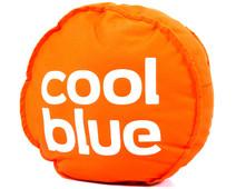 Coolblue Kussentje