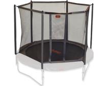 Avyna Proline Safety net 430 cm Gray