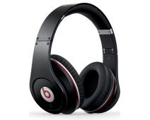 Beats by Dr. Dre Studio Black