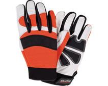 Kreator KRTT006XL Work gloves Chainsaw