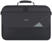 Targus Messenger Bag 15.6 inch Black