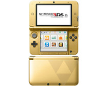 Nintendo 3DS XL Zelda Pack
