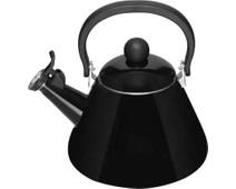 Le Creuset Kettle Kone 1,6 L Black