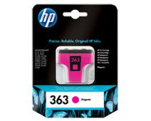 HP 363 Cartridge Magenta