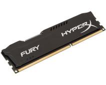 Kingston HyperX FURY 8GB DIMM DDR3-1333 black