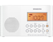 Sangean H201