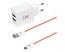 Xtorm (A-Solar) Micro USB-lader