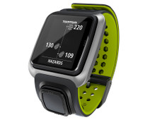 TomTom Golfer Dark Grey