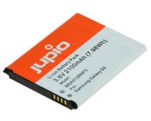 Jupio Samsung Galaxy S3 Battery 2100 mAh