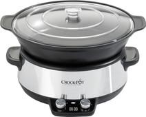 Crock-Pot Digital Sauté Slowcooker 6 L