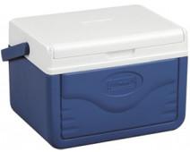Coleman 5Qt Cooler Blue - Passief