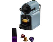 Krups Nespresso Inissia XN1004 Blue