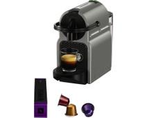 Magimix Nespresso Inissia M105 Gray